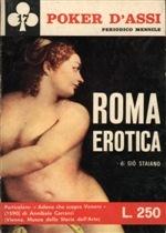 libro giò stajano roma erotica